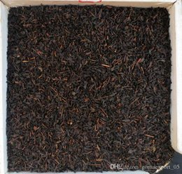 Wholesale Cheap Chinese Goods - Hot selling 100% organic health chinese food very cheap Qimen black tea good taste benefit to human health