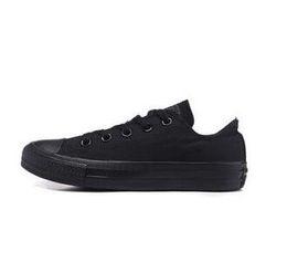 Wholesale Renben Shoes - 2017 High-quality RENBEN Classic Low-Top & High-Top canvas Casual shoes sneaker Men's Women's canvas shoes Size EUR 35-46 Cheap