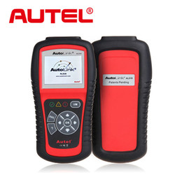 Wholesale Vehicle Scanner Price - Original Autel Autolink AL519 scanner with promotion price ORIGINAL Autel AL 519 Code Reader work on ALL 1996 and newer vehicles