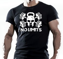 7277156ae Wholesale- MMA T Shirt Muay Thai Ideal for Gym Training Fighters Sport  Streetwear Mens Summer Style Graphic Design Evolution Tee Shirt Top from  dropshipping ...