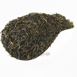 Wholesale Nature Tea - High Grade 250g Smoke Lapsang Souchong,Famous Hign mountain Wuyi Black Tea,100% nature, good for health,Promotion,C242