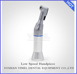Wholesale Dental Low Speed Wrench Handpiece - 10 PCS NSK Dental E Type Latch Contra Angle Low Speed Handpiece Wrench