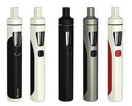 Wholesale Ego K3 Battery - 100% Genuine Ego Aio Starter Kit with 1500mAh Capacity Battery ego aio all in one Vaporizer Vape Pen Kit vs Smok Stick One Aspire K2 K3 K4