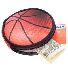 Wholesale Cheap Change Purses - Wholesale- 2016 New Circular Printing Change Purse Clutch zipper Zero Wallet Key Bags Clutches Short Card Holders Mini Cheap Coins Purse