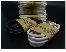 câble de données de haute qualité V8 Andrews micro usb câble de charge millet Samsung smartphone câble de données en gros universel ? partir de fabricateur