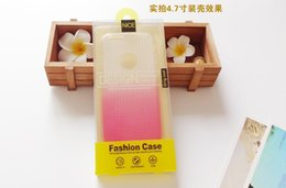 Wholesale Iphone Nice Design Case - 100pcs Wholesale Nice Design Hot Selling Phone Case Plastic PVC Packaging Package Blister With Inner Tryas For iPhone 5s 6s 7 6plus