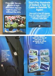 TV programı için yeni geliştirilmiş Clear Vision Dijital Anten, kaliteli programı ücretsiz almak için iyi bir öğeyi alıyor nereden dahili disk sürücüleri tedarikçiler