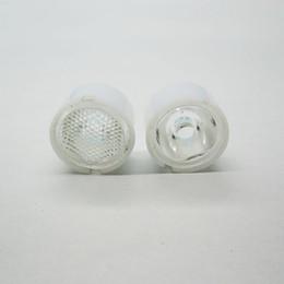Светодиодный объектив pmma онлайн-Шарик 13mm объектив 90 градусов / ровный 5 градусов водить PMMA для света 3535 водить