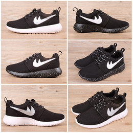 Wholesale Sale Sports Womens - Wholesale 2017 Hot sale Run Shoes Red Fashion Mens Womens Sports Running London Olympic Runs Shoes Walking Sporting Shoes Sneakers eur36-44
