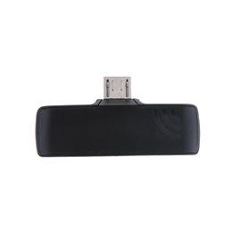 vc lcd tv Rebajas NUEVO Adaptador de control remoto inalámbrico infrarrojo universal de dispositivos IR de Zazaremote para OTG Android Mobile Cellphone Control