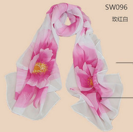 Wholesale Crochet Yarn Scarf - 2016 new 50*150cm 70 * 70cm bar silk chiffon scarf color dance new candy colored windproof women 20 color scarf