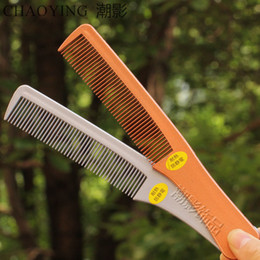 Wholesale Pvc Marketing - Boutique plastic combs, factory sales, anti-static hair comb, market wholesale boutique