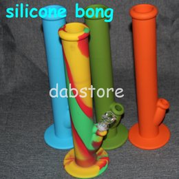 Wholesale Wholesale Glass Food Storage - Nonstick Wax Containers silicone box 5ml Silicon container Non-stick food grade wax jars dab tool storage jar oil holder silicone bong