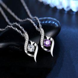 Kolye Kolye Mücevherat Jewerly Moda Kız Kuyumcu taş Romantik kolye Kolye moda toptan takı Kolye hediye nereden