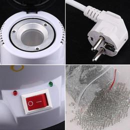 Wholesale Disinfection Machine - sterile male Machine for Manicure High Temperature Sterilizer with Ball Nail Tools Disinfection Box Nail Sterilizer Box
