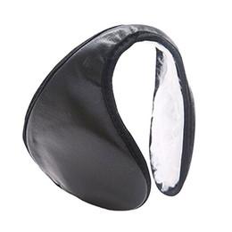 Wholesale Head Plush - Wholesale-Hotsale Men' Women's Ear Muffs Winter Ear Warmers Plush Earwarmer Behind The Head Band 7IUK