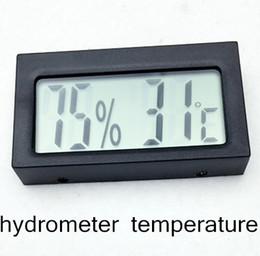 Canada Digital portable LCD multifuction affichage électronique sans fil Thermomètre hygromètre température humidimètre intérieur Extérieur précis Temp Offre