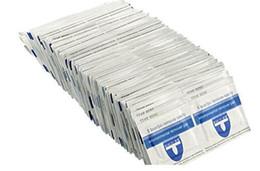 200 PCS Easy Remover Nettoyant Wraps Acetone Kit Nails Gel Portable Jetable Laque Dissolvant de papier d'aluminium ? partir de fabricateur