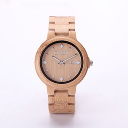 Wholesale Cheap Wood Rounds - wholesale cheap all wood watch, 100% natural wood watch, popular watch men