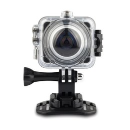 Wholesale Full Hd Professional Video Camera - New Arrival 360 Camera VR View Panoramic Video Camera 1080P 30fps 12MP photo,Creat your 3D VR Video & Image never been so Simple
