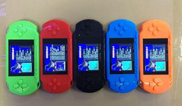 Wholesale 16 Bit Games - PXP 3 Handheld 16 Bit Game Console Retro Color Video Gamepad Game Controller For Kids Children Gifts BX-PXP3-1