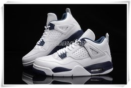 Wholesale Cheap Peach Prices - Wholesale Basketball Shoes Retro 4 VI Laser 5LAB 30TH ANNIVERSARY Cheap Price nline Retro Sneakers Outdoors Athletics Shoes