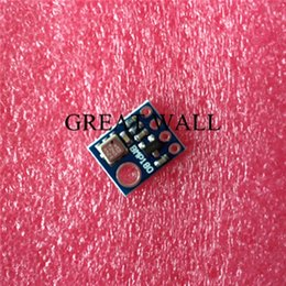 Wholesale Barometric Sensor - Wholesale-5PCS BMP180 GY-68 Replace BMP085 Digital Barometric Pressure Sensor Module For Arduino