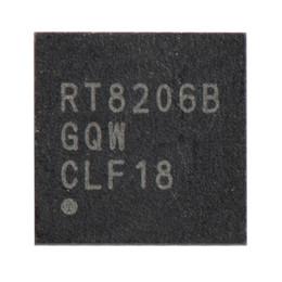 Wholesale Branded Dvd Player - Brand New RT8206BGQW RT8206B GQW QFN32 Richtek Power IC Chip Chipset B00355