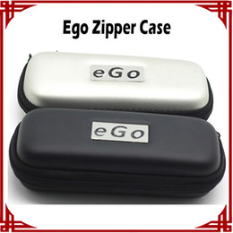 [sp] Ego Zipper Case per Sigaretta Elettronica Borsa Large Middel Small Size con Ego Logo Ego Zipper Bag per batteria ego in Stock da