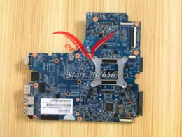 Wholesale Intel Chipset Motherboard - 683495-001 683495-501 683495-601 for HP 4440S 4441S 4540S motherboard with hm76 chipset ems technician ems tablet