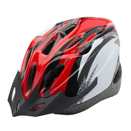 Wholesale Road Cycling Helmet Giant - GIANT Bike Helmet Integrated Most Ultralight Outdoor Sports Cycling Helmet with Visor Mountain Road Bike Bicycle Helmets