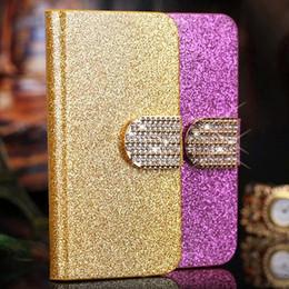 2019 design do telefone da pele Atacado-luxo estilo de negócios carteira virar capa de couro para galaxy a5 a500 tampa do telefone bolsa de pele com suporte de cartão stand design design do telefone da pele barato