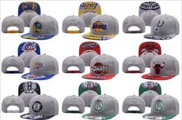 Wholesale Snapback Ball Top - Snapbacks Hats Flat Hip Hop Caps Fashion Snap backs Adjustable Hats Men Caps Women Ball Caps Top quality Sports Snapback Caps