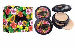 Wholesale Mix Deck - HOT NEW Fruity Juicy Collection Face Powder Double-deck 3 color DHL