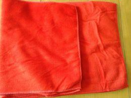 Wholesale Floor Waxing - Free Ship 33cmx66cm Micro fiber Towels Car Cleaning Cloth Microfibre Detailing Polishing Towel Waxing Cloth Hand Towel Terry Cloth