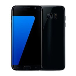 Wholesale Chinese Smartphone Copies - Best price goophone Copy S7 edge 64bit Dual core show 4G 3GB RAM 64GB ROM smartphone android 6.0 goophone s7 edge Metal frame
