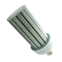 Wholesale Fixture Cover - 120W LED Corn PC Cover Light For Shoebox Canopy Fixture High Bay 15317Lm E39 E40 Mogul Base 360 Degree Flood Light UL Listed