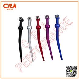 Wholesale B16 Civic - CRA Performance-High Quality Short Throw Shifter 96-00 for Honda Civic EK B16 B18 B20 Steel Shift 97 98 99