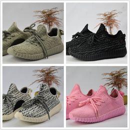Wholesale Violet Summer - 2017 adidas yeezy Boost 350 shoes Yebra kanye west shoes Red night Violet,Blue tint V1 V2 V3 Breds cp9652 zebra Cp9654 Beluga 2.0 with box
