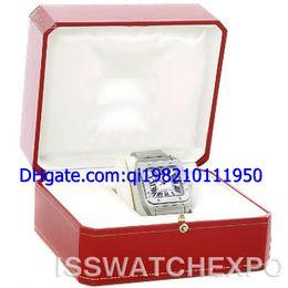 Großhandel sport armbänder online-Großhandel - Grand Large Edelstahl Armband Automatik Herrenuhr Herren Sport Armbanduhren Original Box