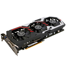 Wholesale Geforce Card - 2016 Colorful NVIDIA GeForce GTX iGame 1070 GPU Graphics card 8GB 256bit GDDR5 PCI-E X16 3.0 Graphics Card DVI+HDMI+3*DP Port