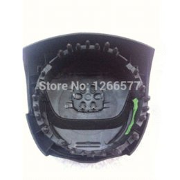 Wholesale Speakers Wheels - Free Shipping ! SRS Airbag Cover For Seat Leon Steering Wheel Airbag Cover cover cover speaker