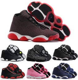 Wholesale Buy Thread - Buy Retro Horizon Prm Psny Basketball Shoes Future Retro Shoes Sneakers Women Men Pink Athletics Retro J13s Shoes