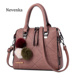 Wholesale Pocket Network - Women Bag Network Casual Tote Evening Bags Brand Fashion Handbag Female Pu Leather Handbags Lady Bag Top-Handle Bags Sac