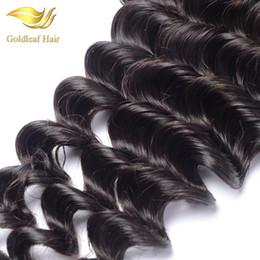 Wholesale Cheap Malaysian Deep Curly - Top 7a Malaysian Curly Lace Closure 4*4 Brazilian Peruvian Indian Deep Wave Closure Three Free Part Lace Closures Cheap Human Hair Closure