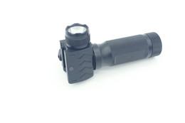 NUEVO Foregrip Vertical Grip High Power LED linterna Fit 20mm QR Rail Mount envío gratis desde fabricantes