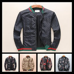 Wholesale Button Prints - Luxury Hot Sale Free Shipping New Man Spring Autumn Hoodie Jacket Men Women Sportswear Clothes Windbreaker Coats Sweatshirt Tracksuit