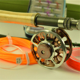 saltwater fly fishing rod reel online wholesale distributors, Fly Fishing Bait