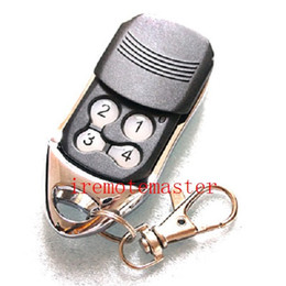 Wholesale Nice Remote - NICE FLOR - S Compatible Remote control Replacement 433,92MHz, Transmitter