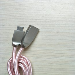 Wholesale Wholesale Quantity Usb - Cable for andriod smart phone and made from Zinc alloy wiring, minimum quantities are 10 pcs,new style